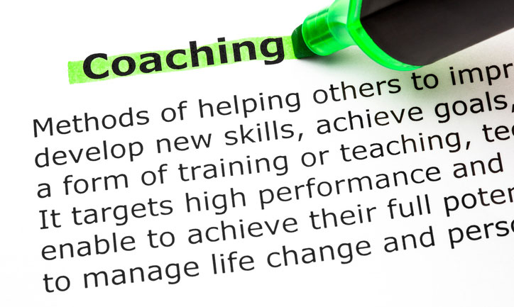 Leader as Coach: Using Coaching Techniques to Develop Talent